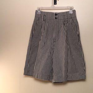 Calvin Klein Sport Shorts Size 6